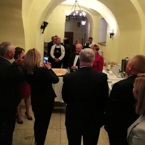 25-lecie Tarnobrzeskiej Agencji Rozwoju Regionalnego S.A.